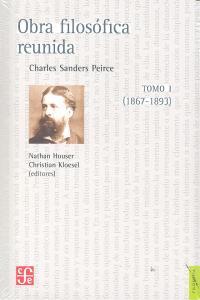 Obra filosofica reunida tomo i 1867-1893