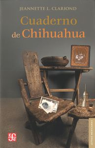 Cuaderno de chihuahua