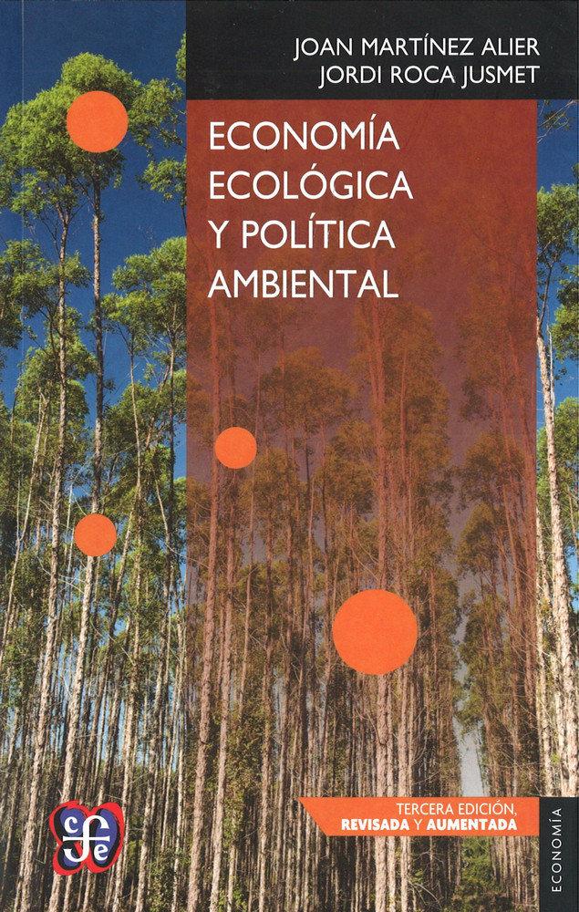 Economia ecologica y politica ambiental