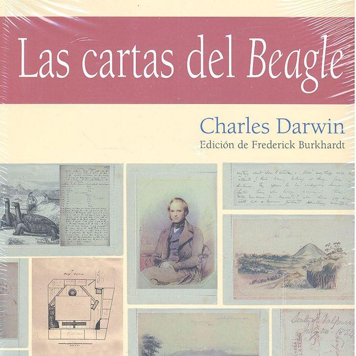 Cartas del beagle,las