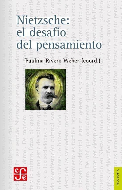 Nietzsche el desafio del pensamiento
