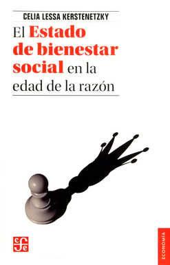 Estado de bienestar social en la edad de la razon,el