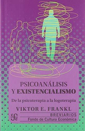 Psicoanalisis y existencialismo