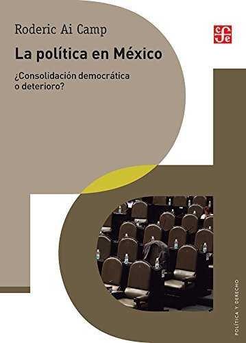 Politica en mexico,la