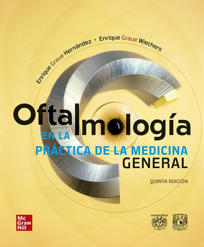 Oftalmologia para la practica de la medicina general
