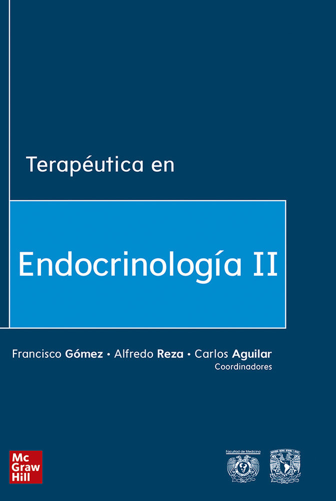 Terapeutica en endocrinologia ii
