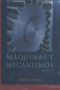 Maquinas y mecanismos 4º