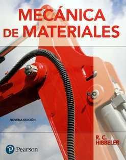 Mecanica de materiales 10ªed