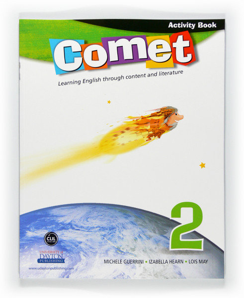 Comet 2ºep wb 11