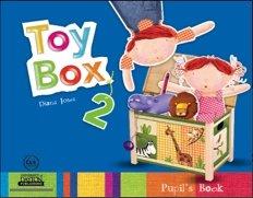 Toy box ii 4años st 11