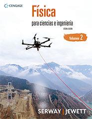 Fisica para ciencias e ingenieria vol 2 10º ed