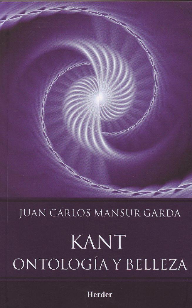 Kant ontologia y belleza