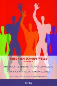 Multiculturismo transculturacion