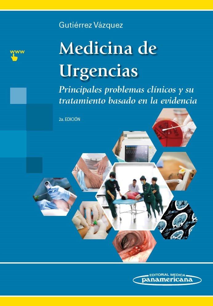 Medicina de urgencias 2ªedic.