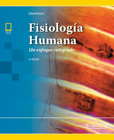 Fisiologia humana un enfoque integrado 8ª ed