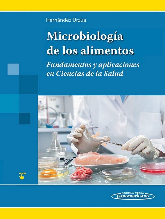 Microbiologia de los alimentos fundamentos