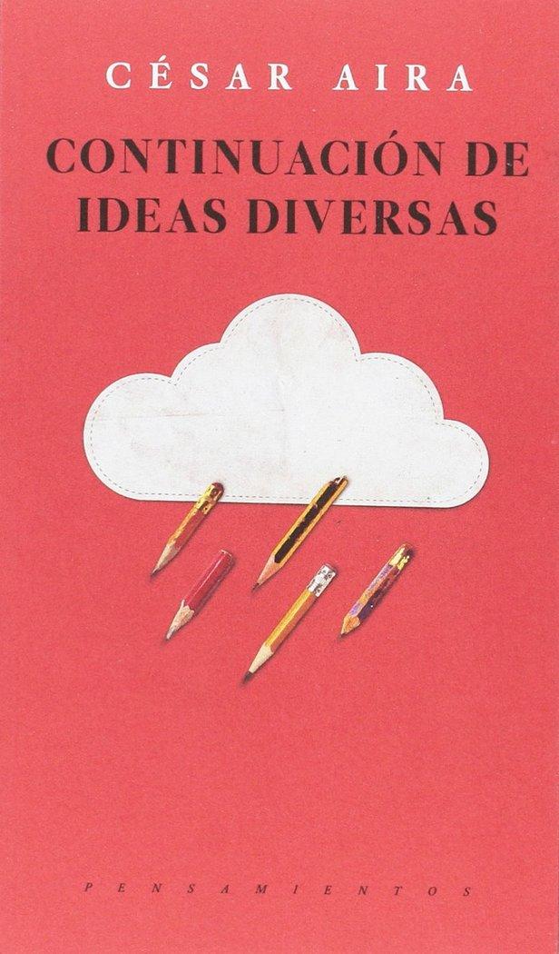 Continuacion de ideas diversas