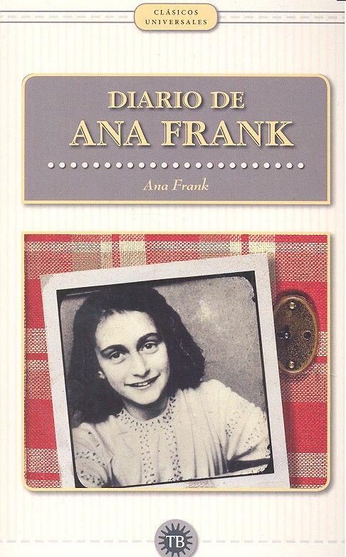 Diario de ana frank