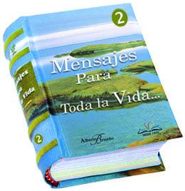 Mensajes para toda la vida 2 (libro miniatura)