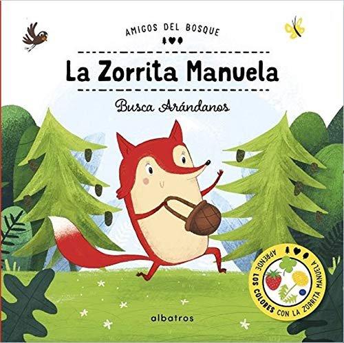 Zorrita manuela,la