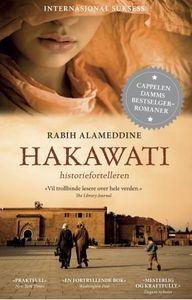 Hakawati historiefortelleren