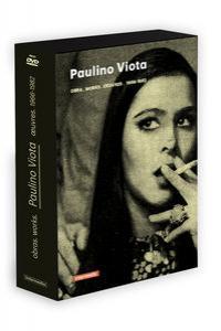 Paulino viota. obra 1966-1982