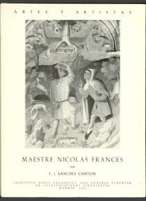 Maestre nicolas frances