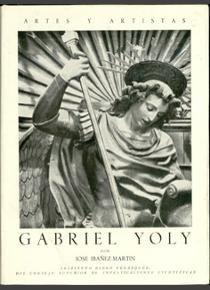 Gabriel yoly, su vida y su obra