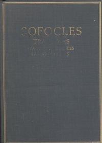 Tragedias. t.3. ayante / filoctetes / las traquinias