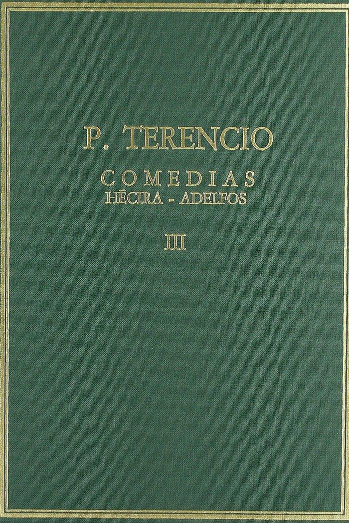 Hecira-adelfos. alma mater