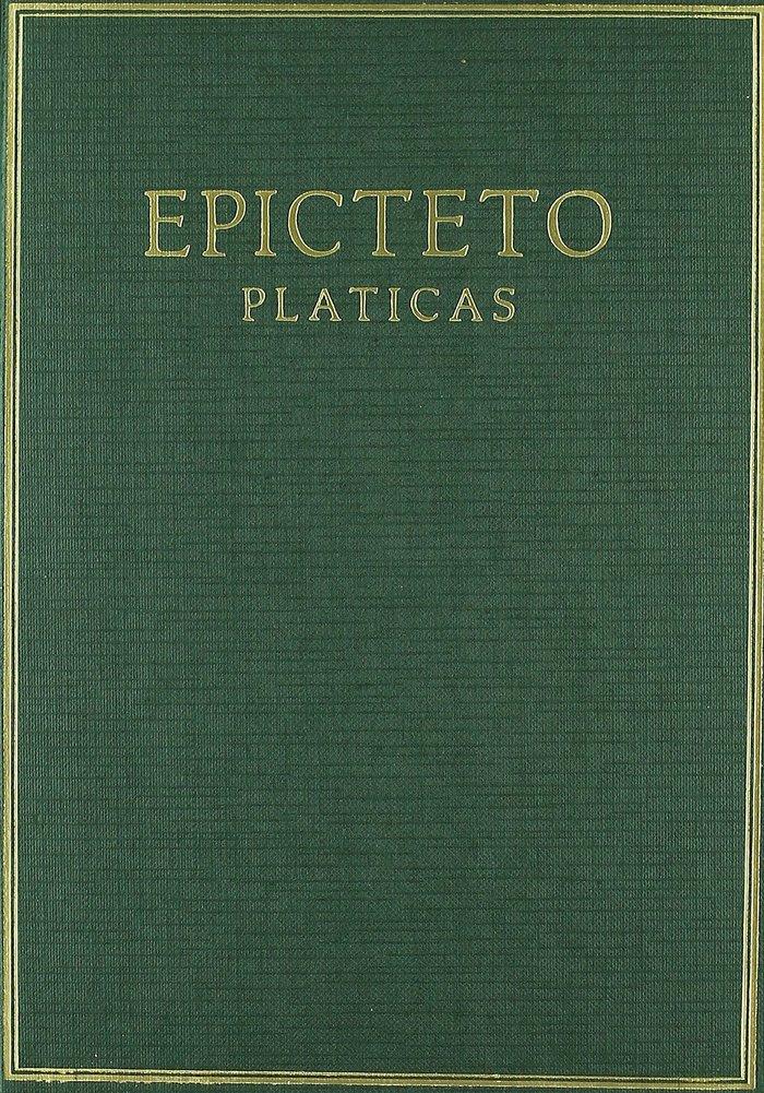 Platicas ii