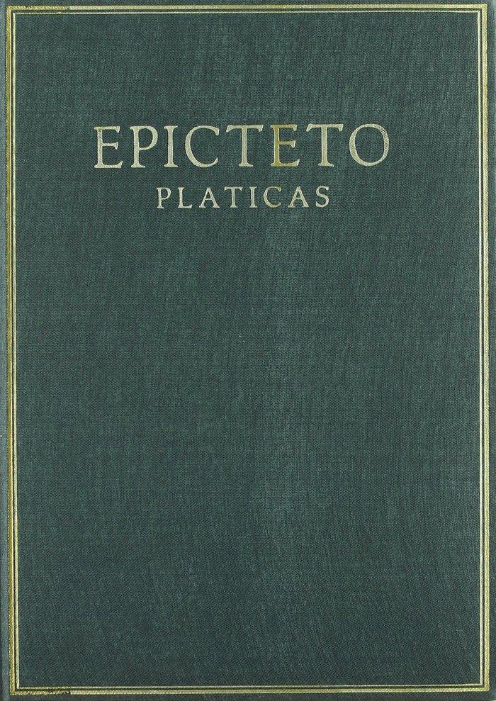Platicas iii