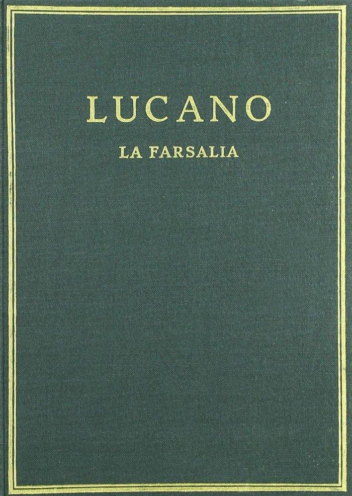 Farsalia ii
