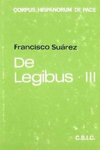 De legibus iii