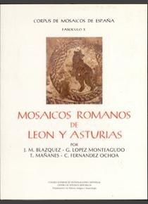 Mosaicos romanos de leon y asturias