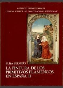 Pintura primitivos flamencos 2 españa