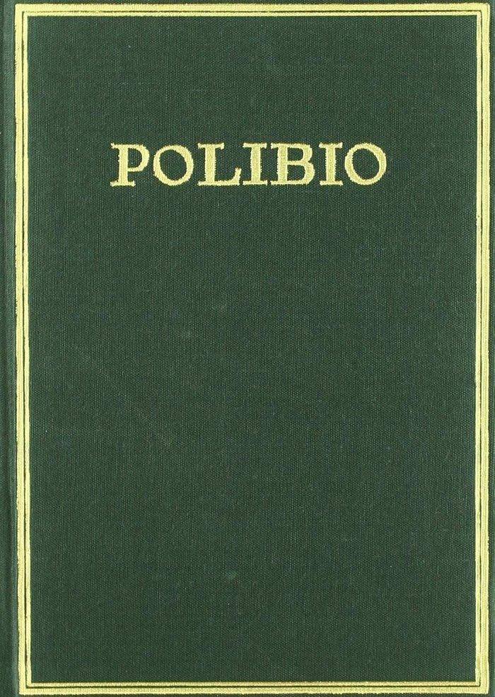 Historias ii/2 polibio