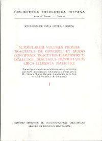 Opera logica summularum v.primum 1