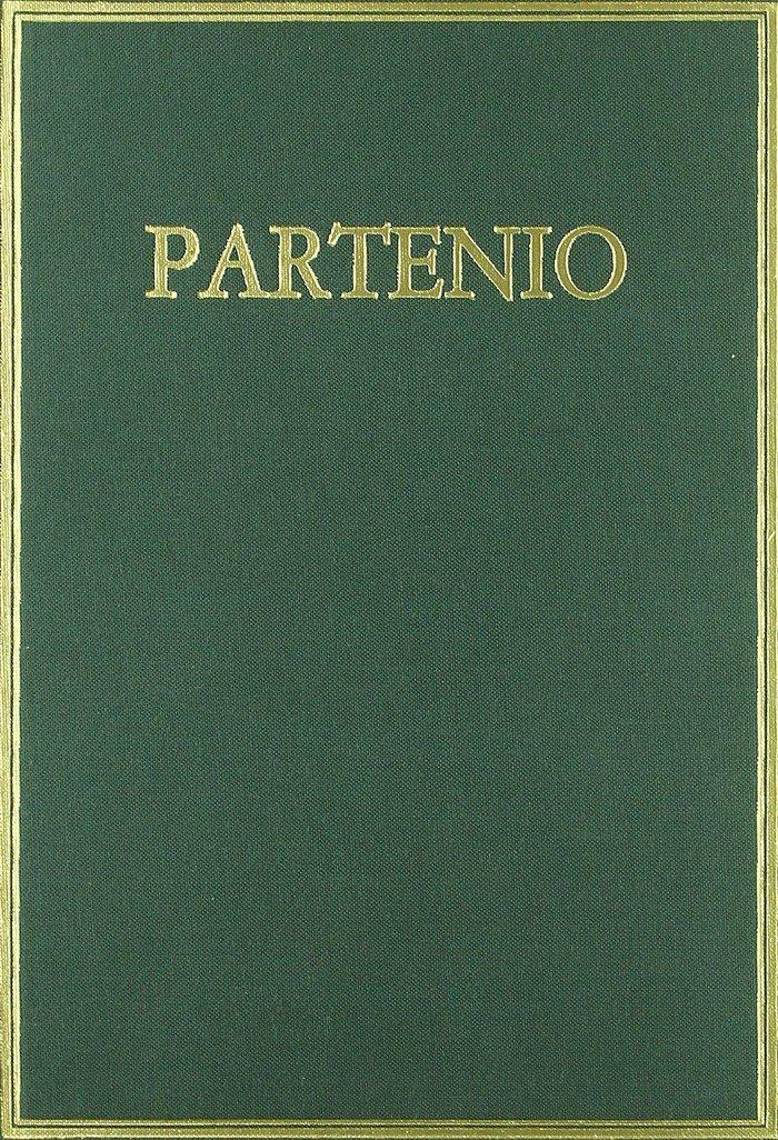 Partenio/a.m.csic.