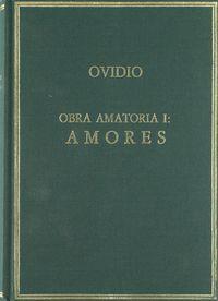 Obra amatoria i amores
