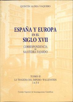 España europa siglo xvii tomo 2