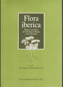 Flora iberica iv