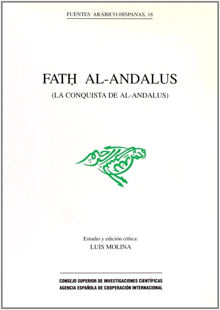 Fath al andalus conquista de al andalus 1994