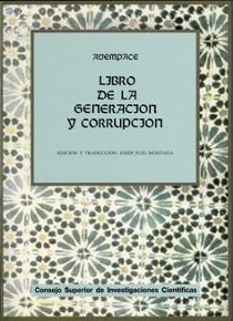 Libro de la generacion y corrupcion