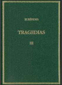Tragedias iii tragedias medea hipolito