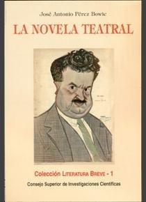Novela teatral