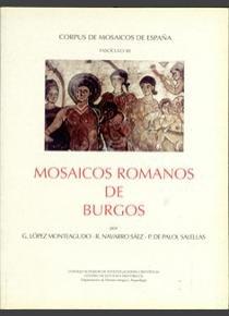 Mosaicos romanos de burgos