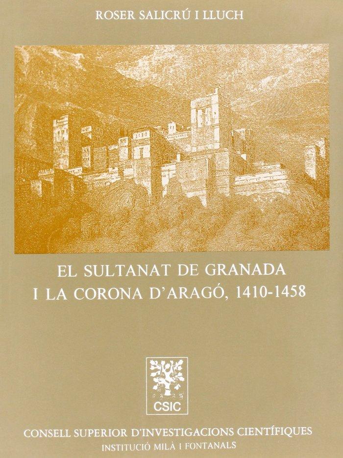 Sultanat de granada primera meitat del segle xv