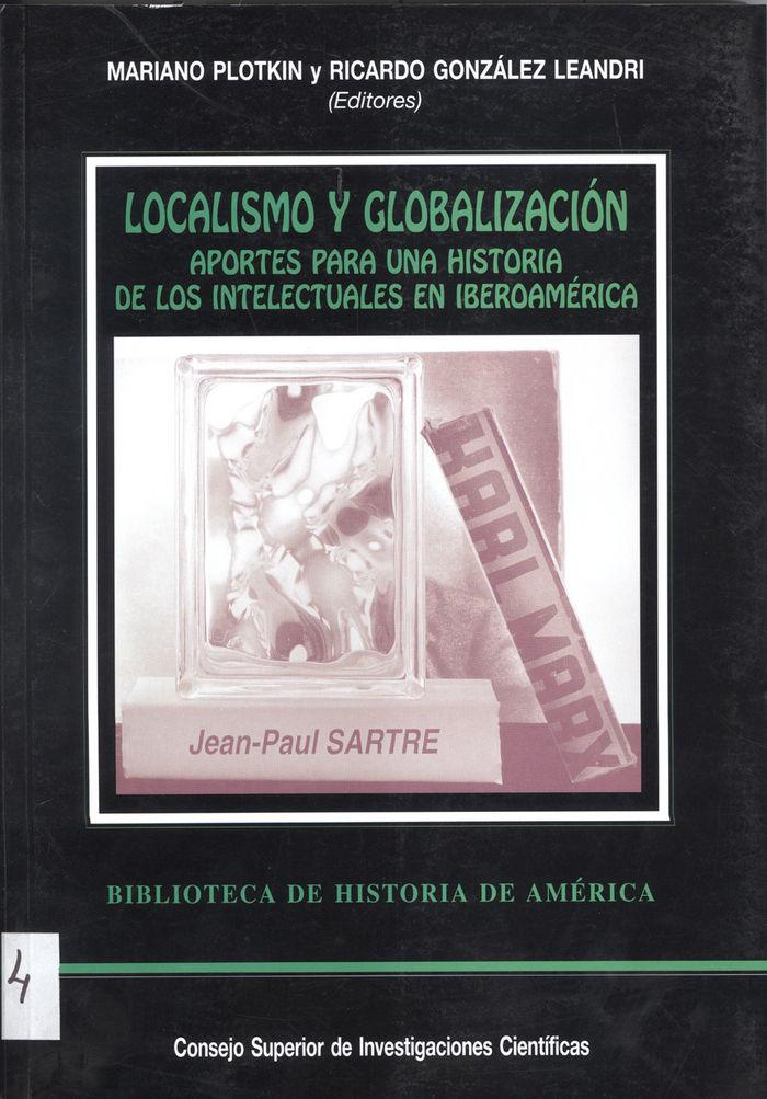 Localismo y globalizacion