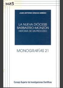 Nueva diocesis de barbastro-monzon,la